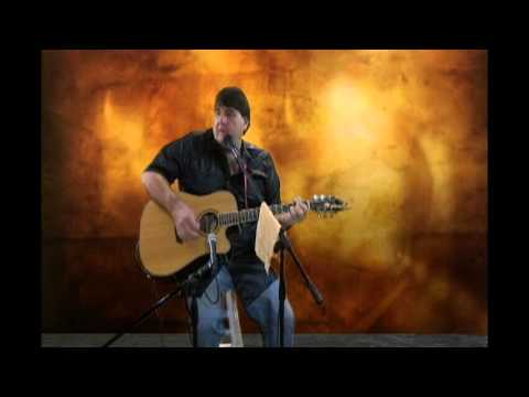 Chevy Van Acoustic Cover by- Dan G Smith