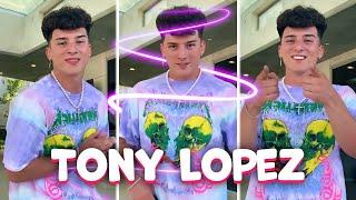 Tony Lopez TikTok Compilation