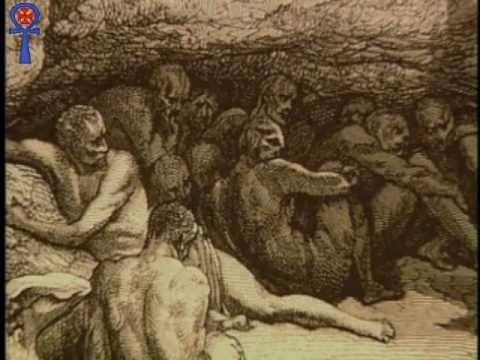 Gnosis,Dante (3/4) The Divine Comedy Interpretations