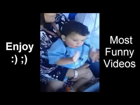 Funny Videos 2017 Try Not To Laugh