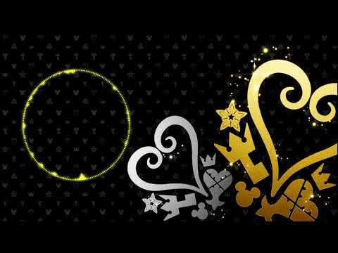 【高音質】KINGDOM HEARTS III Theme Song Trailer・ Utada Hikaru 【FREE】【宇多田ヒカル・誓い】