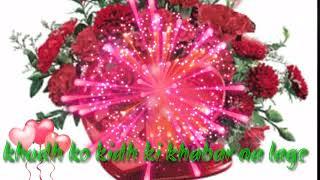 Singles Anthem Bheeshme kannada Videos song  Nithiin Rashmiha Mandanna   new Shayari in Hindi