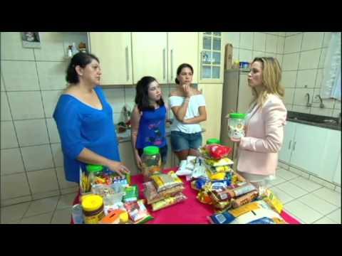 Saúde na Mesa: descubra como mudar os hábitos alimentares da sua família #Arquivo