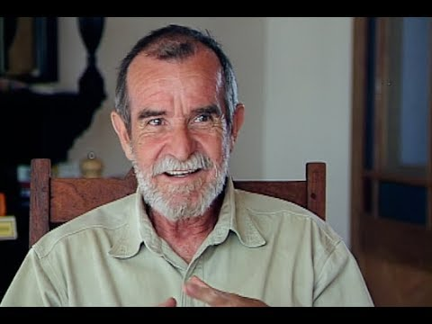 In-depth Interview with Athol Fugard