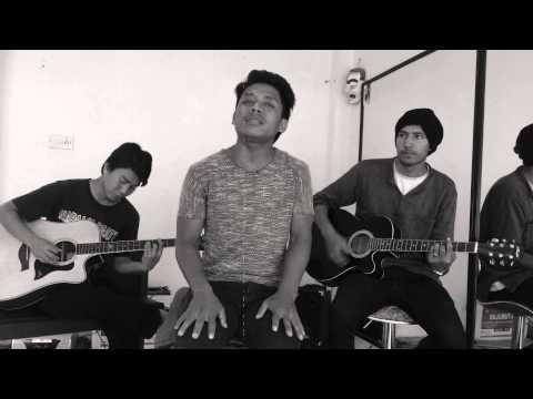 TIMILAI MA K BHANU (cover) - 12 stringss
