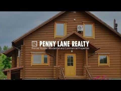 Лот 4670 - дом 240 кв.м., Солослово, Рублево-Успенское шоссе, 19 км от МКАД   Penny Lane Realty