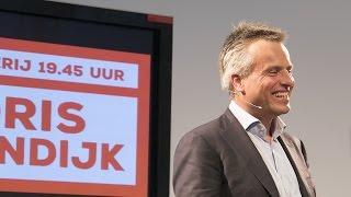 Joris Luyendijk - Het grootste kennisfestival van Nederland
