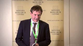 Book launch: Quiet Achievers - The New Zealand Path to Reform (Oliver Hartwich)