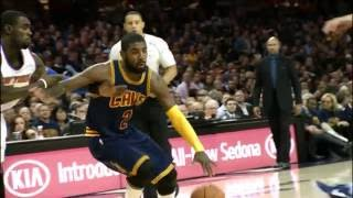 Kyrie's Handles Broken Down to a Science