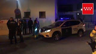 Un muerto y tres heridos por arma blanca en una reyerta en Cobeña