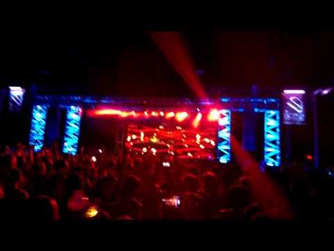 California Love (Dash Berlin Rework)  Dash Berlin Live Echostage DC 4/27/13