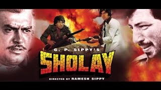 'Sholay'' to Release in Pakistan after 40 years - BT