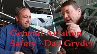 General Aviation Safety with Dan Gryder #1 Recorded 9 March 2020