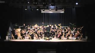 El tambor de Granaderos, Preludio - Ruperto Chapí