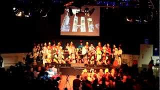 RCSI International Night 2013 (MALAYSIA) HD