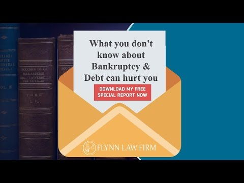Special Report on Debt & Bankruptcy options in Arkansas Mp3