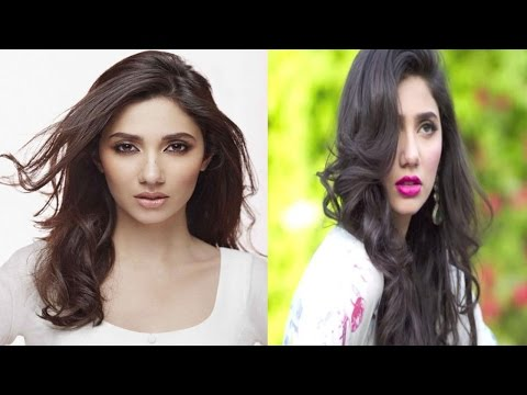 Mahira Khan Live Chat Interview