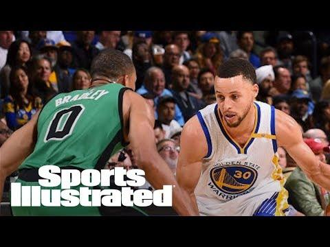 Celtics Make Statement Vs. Warriors, Cavaliers Are On Winning Streak | LIVE | Sports Illustrated