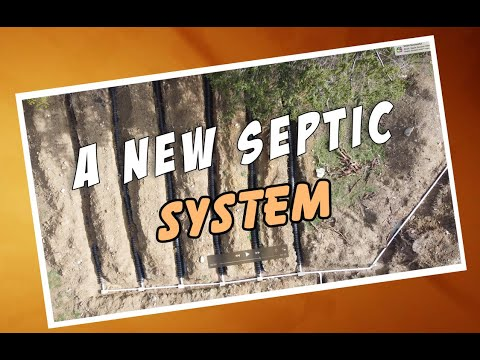 A New Septic System