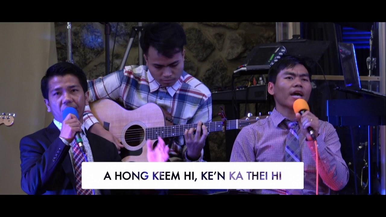 Download Zeisu in Kei a Hong kem hiam?