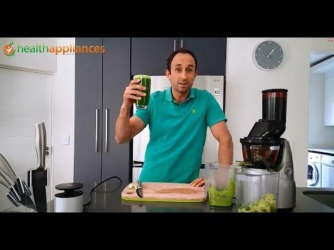 Mads Bo Slow Juicer Test : Tips og tricks til juicing pa Kuvings slowjuiceren Doovi