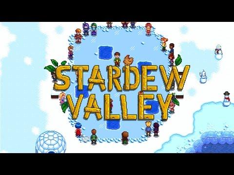 [Stardew Valley] Livestream pt. 13