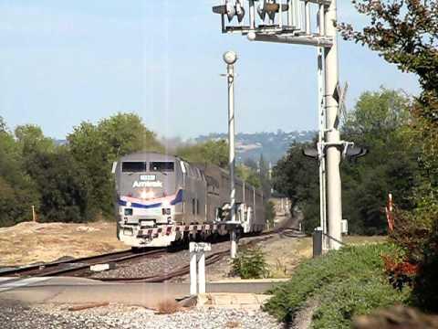 List Of Amtrak Stations