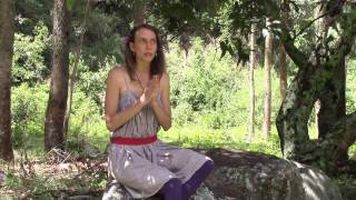 Full Moon Ritual to Let Go