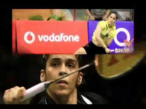 Saina Nehwal beats PV Sindhu in IBL FINAL 2013