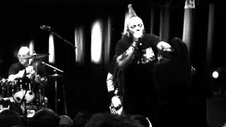 The Exploited - Beat The Bastards (Live@Glasgow)