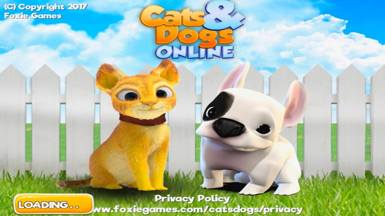 Dog Online Games
