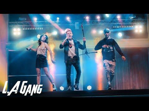 L.A Gang - Seen (Official Video) ☑️