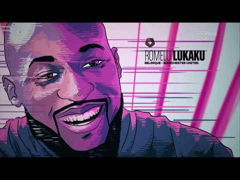 Canal Football Club : Interview de Romelu Lukaku