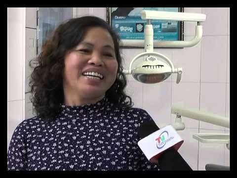 Phòng khám răng uy tín bậc nhất thái nguyên