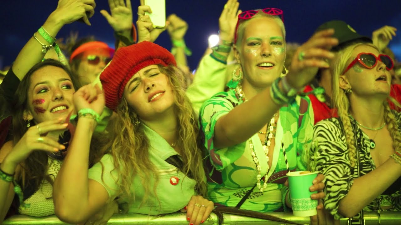Wilderness Festival: The 2021 Film