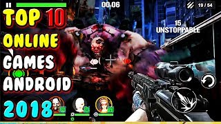 Best Online Games Android 2018