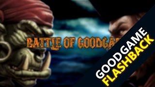 "GoodGame Flashback #4: ""Битва за Гудгейм"""