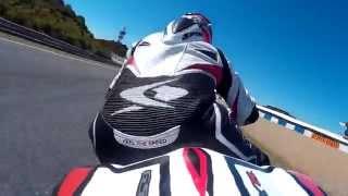 2015-05-17 Bridgestone Biker´s Club - Cardoso School - One lap Sergiqu