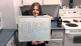 """""""Bartender Song (aka Sittin' at a Bar) [Alt/Rock Mix]"""" Fan Video"""