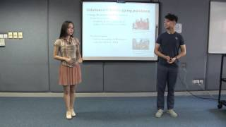 Problem Solution Presentation: Alternative Conclusion