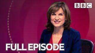 Happy 40th anniversary, Question Time! - BBC