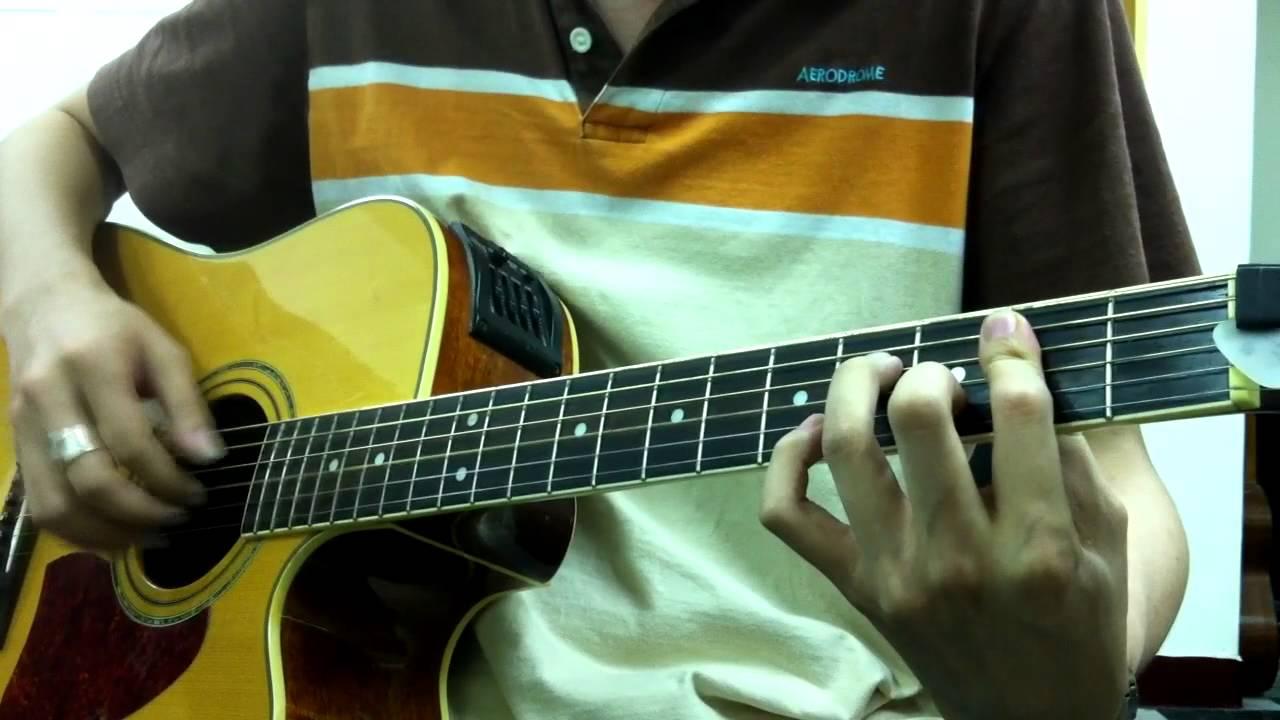 [吉他譜] 盧廣仲 - 慢靈魂 - YouTube