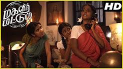 Magalir Mattum Full Movie | Jyothika | Urvashi | Saranya Ponvannan | Bhanupriya | Nassar | Bhibran | Bramma | Mathavan | Livingston