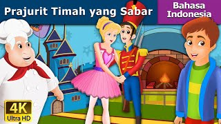 Video Prajurit Timah yang Sabar - Dongeng bahasa Indonesia - Dongeng anak -4K UHD- Indonesian Fairy Tales download MP3, 3GP, MP4, WEBM, AVI, FLV Maret 2018
