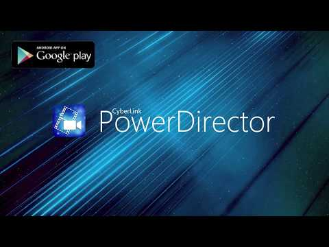 How to Make a Stunning Intro with PowerDirector Mobile App