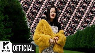 [MV] YODAYOUNG(요다영) _ one side love(짝사랑)