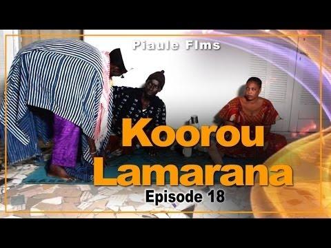 Koorou Lamarana - Ep 18 :