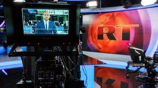 CrossTalk. Власти хотят заткнуть нам рот — британский журналист о ситуации с RT