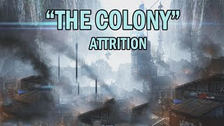 Titanfall Campaign - Milita Mission 2 The Colony - 4Cast Gameplay Lets Play Walkthrough