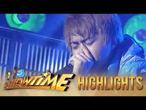 It's Showtime PINASikat: AD Beat